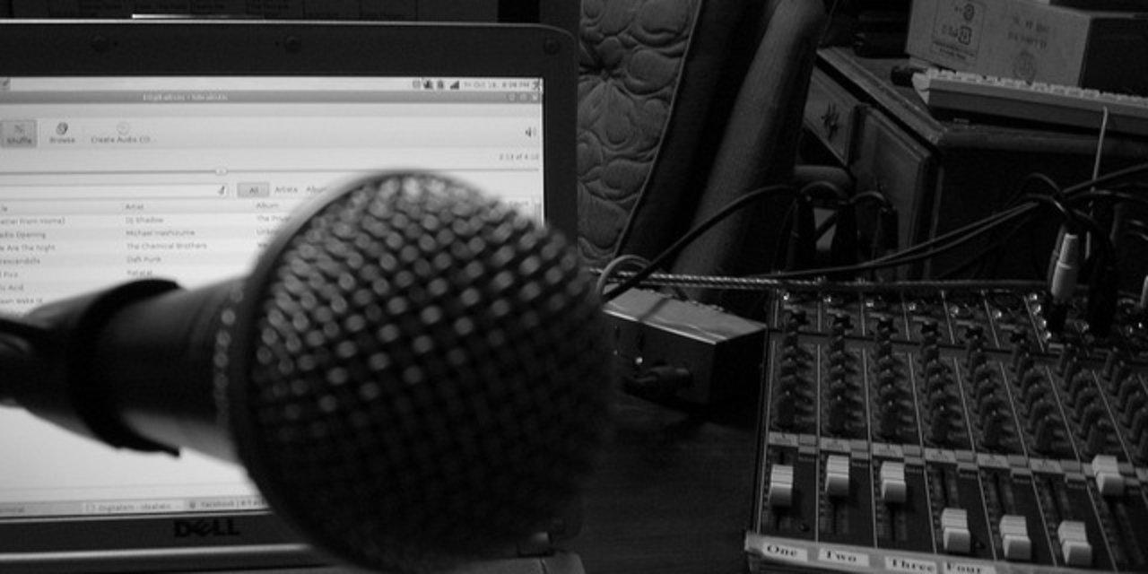 Radionizacion: Radiografia del Director de emisora Colombiano