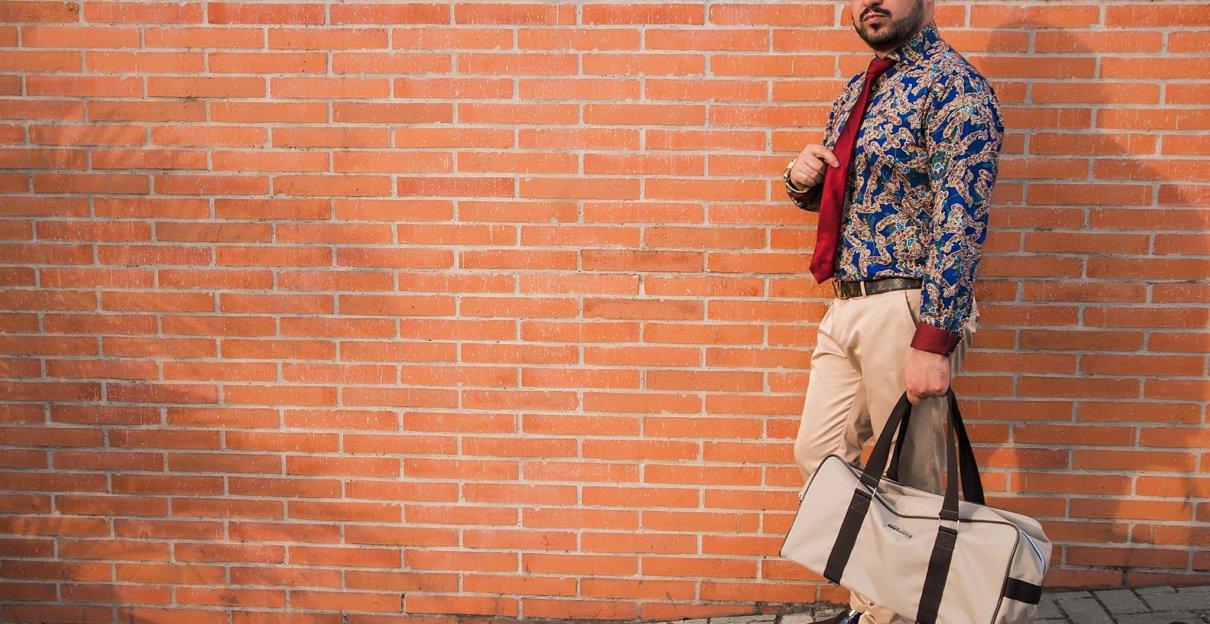 Casual Wearing 22 – La informalidad formal