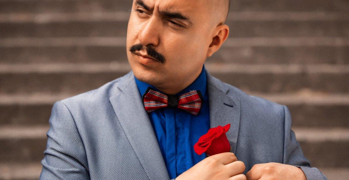 Casual Wearing 23 – Un caballero clásico en tiempos modernos