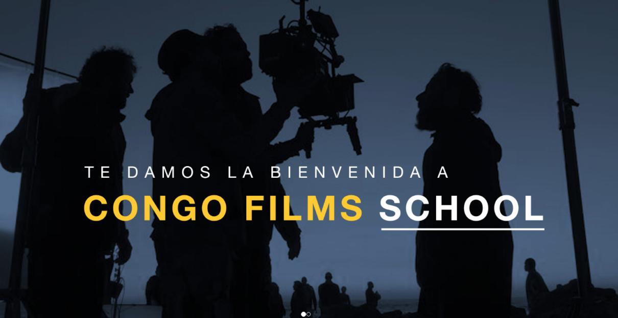 De mi interés en los talleres de Congo Films School