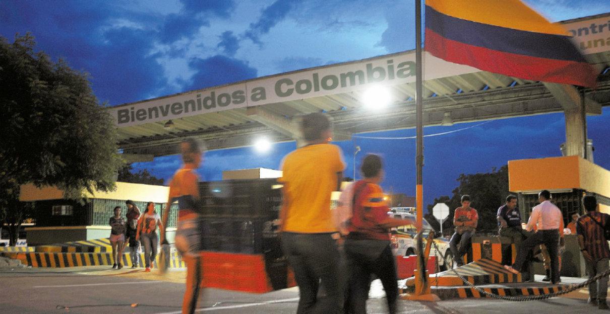 Por el bien de su empresa no contrate venezolanos