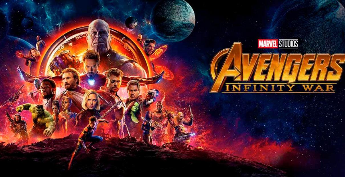 """Opinión sin spoilers: """"Avengers: Infinity War"""" – La paciencia es el arte de tener esperanza."""